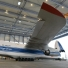 Volga-Dnepr Group comissions new hangar facility at Leipzig/Halle