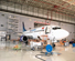 Volga-Dnepr Gulf performs the first С-check maintenance for Avia Traffic Company